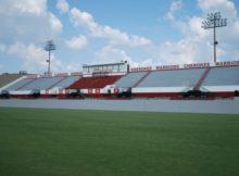Tommy Baker Field